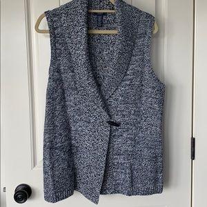 Chaps Knit Vest